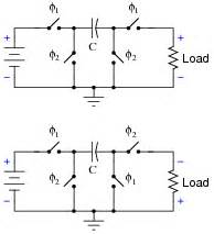 switched capacitor load switched capacitor circuitry digital circuits worksheets