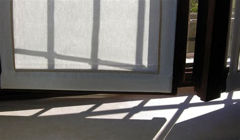 tende a vetro con velcro belleri tende a vetro