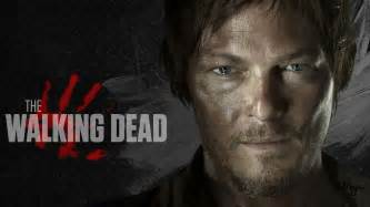 The walking dead daryl dixon 1600x900 wallpapershunt com