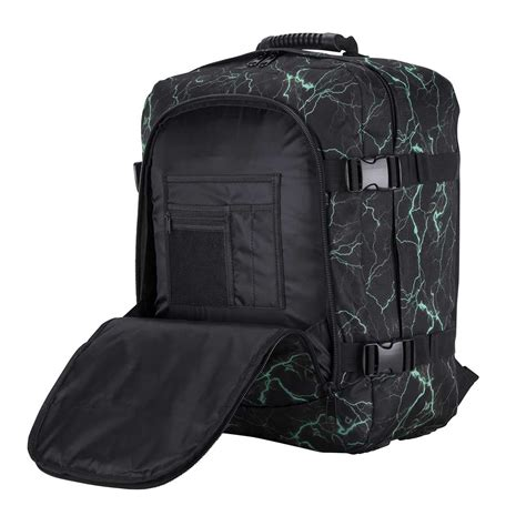 Cabin Luggage Rucksack by Cabin Approved Flight Backpack Rucksack Luggage