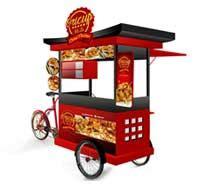 desain gerobak chicken gerobak sepeda spesialis desain dan produksi gerobak