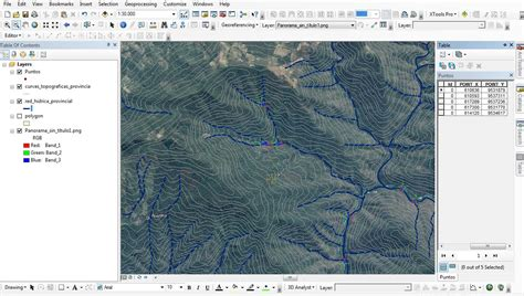 capturar imagenes satelitales de google earth  arcgis