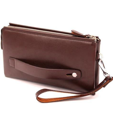 Clutch Tas Tangan Pria Impor Korean Style Ishiya Nyx 1 jual tas clutch kulit
