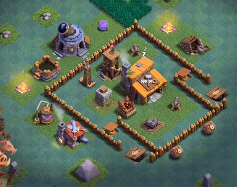 layout coc level 3 10 best builder hall 3 base designs 1500 cups cocbases