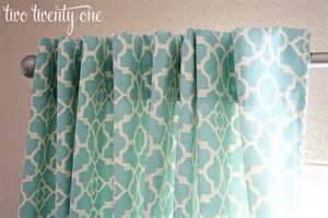 how to sew kitchen curtains get inspired 15 diy window treatments how to nest for less
