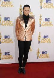 Pasmina Jrmtv johnny weir style fashion looks stylebistro