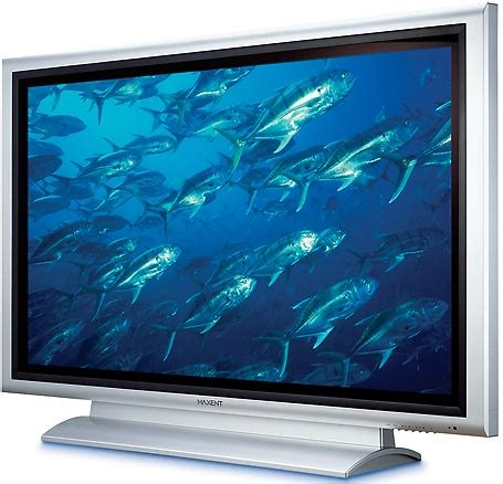 monitor or hdtv? pick your perfect plasma | techhive