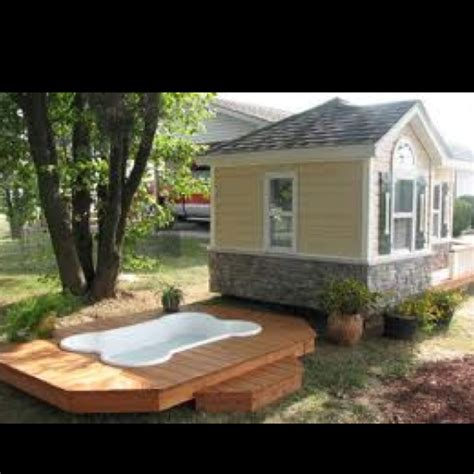 dog house with pool dog house with bone swimming pool get pet fit pinterest