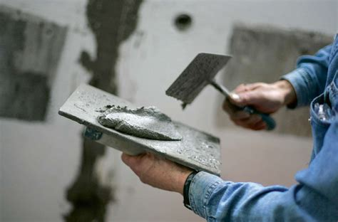 plastering cost guide homebuilding amp renovating