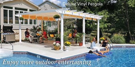 Canopy   Retractable Deck Awnings   ShadeTree® Canopies
