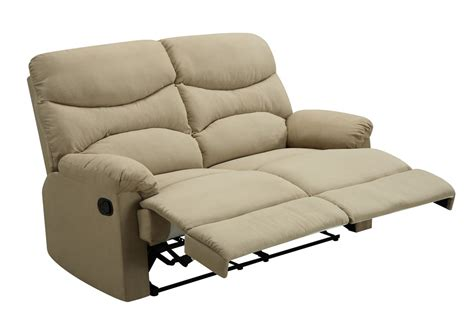 recliner dimensions best buy furniture and mattress beige double reclining