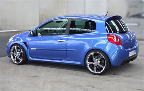 clio 4 rs cup felgen r27 with cup spoiler page 2 cliosport net