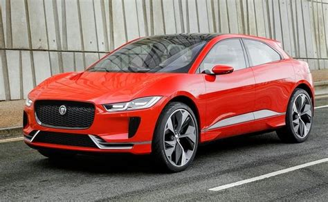 Jaguar Land Rover Electric 2020 by Jaguar Land Rover To Electric Option Starting In