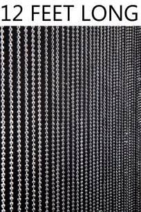 beaded curtains faux metal beaded curtain chain beaded curtain