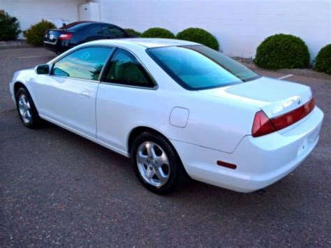 1998 honda accord ex coupe sell used 1998 honda accord ex coupe 2d v6 3 0l vtec 1