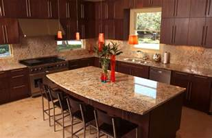 Kitchen Countertops For 2017 Kitchen Countertop Ideas Images About Ganite Countertops