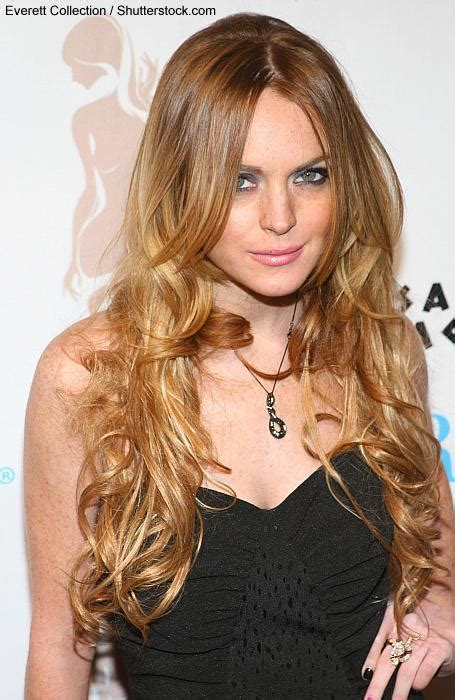 Lindsay Lohan Hairstyles by Lindsay Lohan Hairstyles