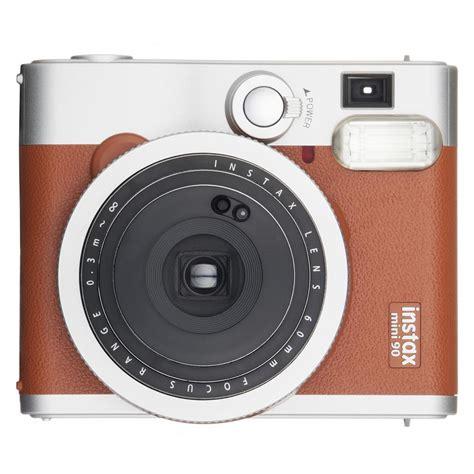 Fujifilm Instax Mini 90neo Classic fujifilm instax mini 90 neo classic brown fujifilm