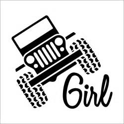Jeep Decals And Stickers Jeep Vinyl Sticker Decal