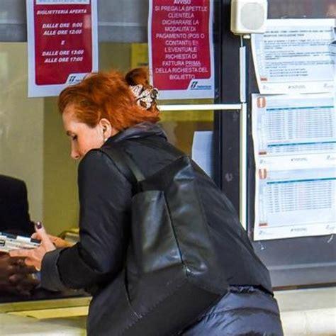 treni como porta garibaldi incidente alla stazione di porta garibaldi cancellati i