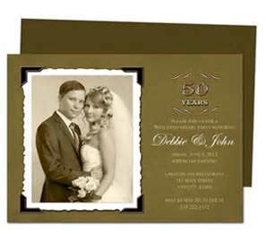 Golden Anniversary Invitation Templates Invitation Template Wedding Anniversary Invitation Templates Microsoft Word