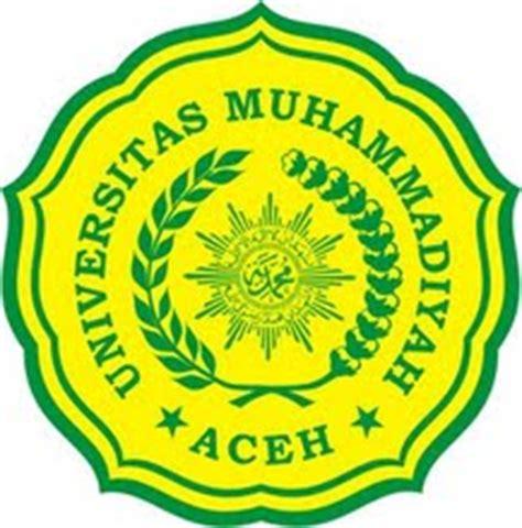 logo universitas muhammadiyah aceh unmuha galeri logo