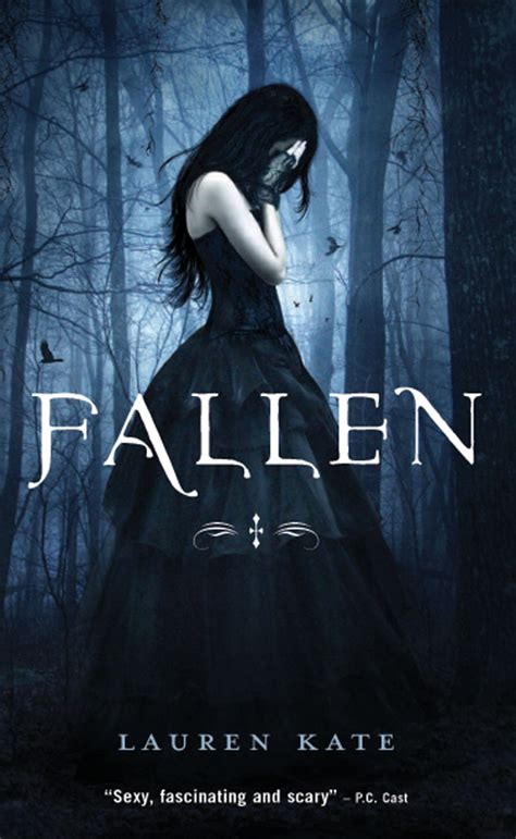 novel fallen torment kate the book universe fallen