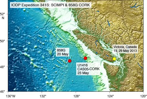 tamu cus map iodp jrso iodp maps for papers and presentations