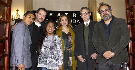 Oscars 2019 Ceremonia De Los Premios Oscar Premios Cine Esta Es La Lista De Los Nominados A Los Premios Oscar 2019