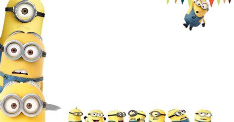 40th Birthday Ideas: Birthday Invitation Template Minions