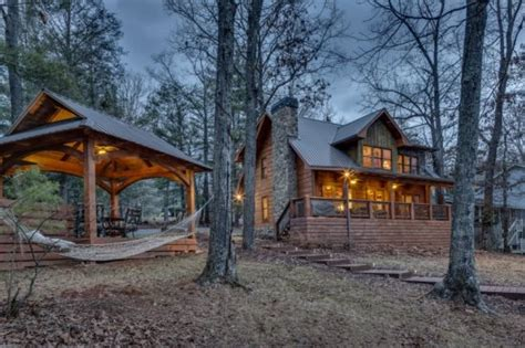 Cabins For Rent In Blue Ridge by Cabin Rentals Blue Ridge And Ellijay Area