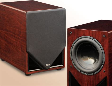 top picks subwoofers sound vision