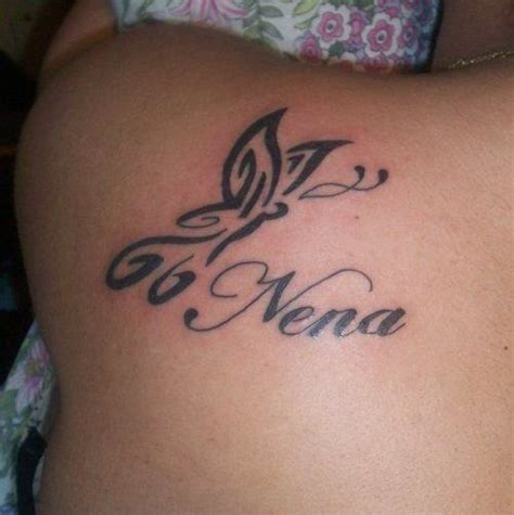 creative name tattoos 50 unique name tattoos