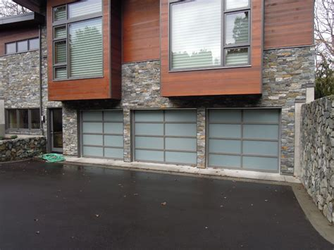 View Aluminum Garage Doors by Clopay Avante View Aluminum Garage Door Modern