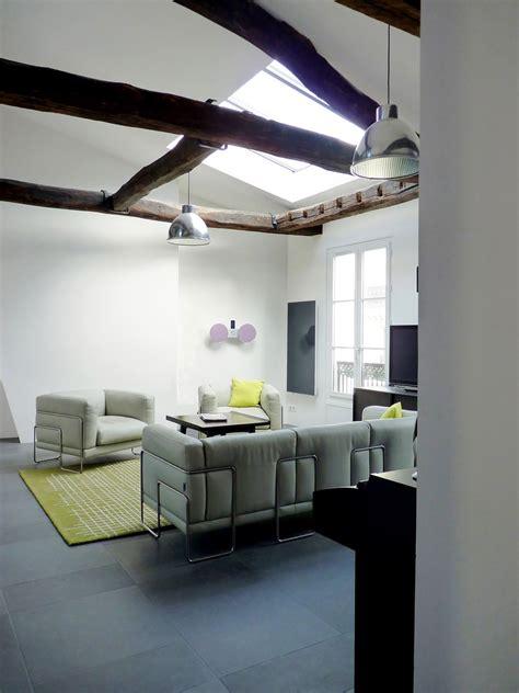 Formidable Mobilier Salle De Bain Bois #5: Agence-Avous-Amenagement-comble-ouverture-toiture-verriere-prestige.jpg