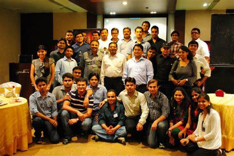 Ximb Mba by Ximb Community Gears Up For Annual Alumni Meet Insideiim