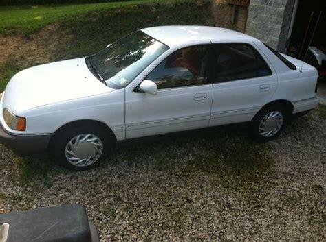 how do i learn about cars 1993 hyundai sonata regenerative braking buy used 1993 hyundai elantra gls sedan 4 door 1 8l in wellston ohio united states
