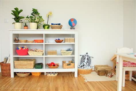 ideen kinderzimmer montessori montessori f 252 r zu hause ein praktischer leitfaden 2