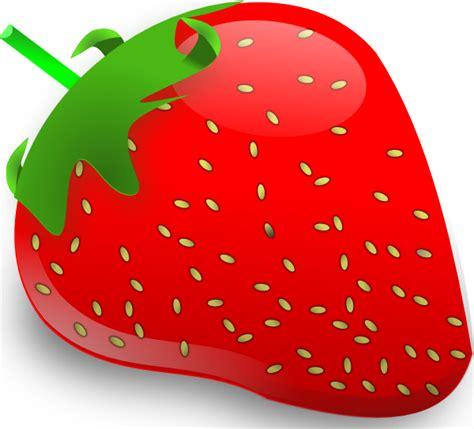 strawberry clipart strawberry 8 clip art at clker com vector clip art