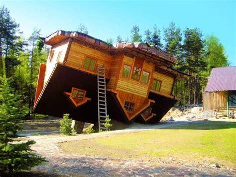 Crooked Houses by Le Case Pi 249 Strane Del Mondo Tradimalt Blog