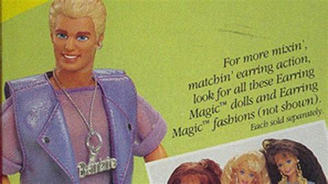 black ken doll discontinued this discontinued ken doll will haunt mattel forever