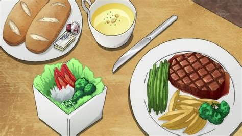 Anime Food by Animu Food