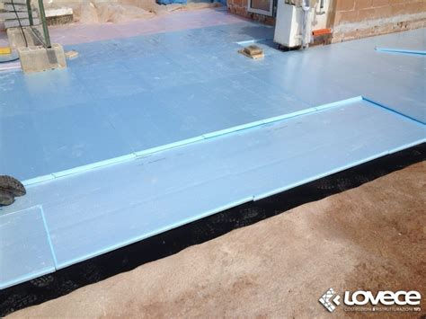 isolante termico pavimento isolamento termico a pavimento