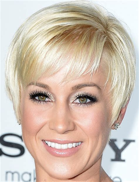 pixie cut covering the ears styles for short straight hair short hairstyles 2017