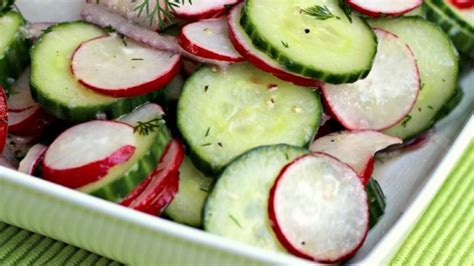 radish salad recipe summer radish salad recipe allrecipes com