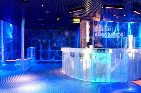 ice bar top the best ice bars from around the world