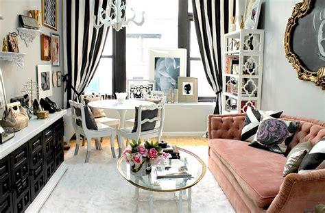 girly studio apartment design ideas feminine living rooms ideas decor design trends