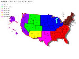 which states in which forum sections skyscraperpage forum