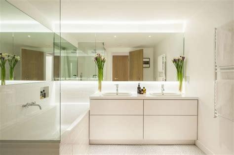 master badezimmerspiegel ideen 91 badezimmer ideen bilder modernen traumb 228 dern