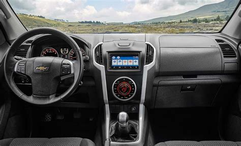 Chevrolet Dmax 2020 by 2020 Chevrolet D Max Engine Interior Release Date